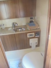 Chris Craft Corsair 32 � vendre - Photo 12