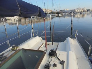 Jeanneau Sun 2500 � vendre - Photo 4
