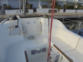 Jeanneau Sun 2500 � vendre - Photo 5