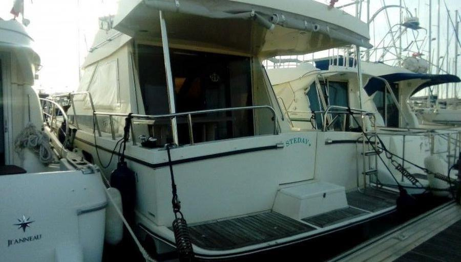 annonce bateau Guy Couach Guy Couach 1150 Fly