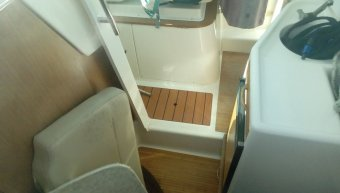 Jeanneau Merry Fisher 655 � vendre - Photo 7