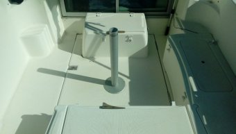 Jeanneau Merry Fisher 655 � vendre - Photo 12