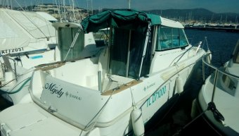 Jeanneau Merry Fisher 655 � vendre - Photo 17