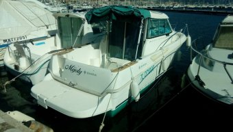 Jeanneau Merry Fisher 655 � vendre - Photo 1