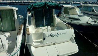 Jeanneau Merry Fisher 655 � vendre - Photo 2