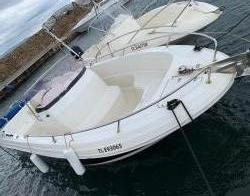 bateau occasion Pacific Craft Pacific Craft 625 Open CONSULT PLAISANCE