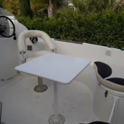 Quicksilver Quicksilver 510 Cruiser � vendre - Photo 8