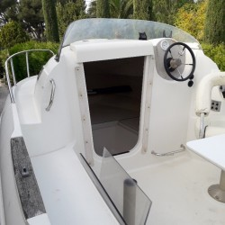 Quicksilver Quicksilver 510 Cruiser � vendre - Photo 9