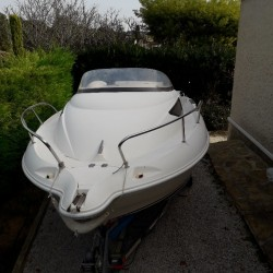 Quicksilver Quicksilver 510 Cruiser � vendre - Photo 4