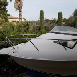 Quicksilver Quicksilver 510 Cruiser � vendre - Photo 5