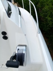 Quicksilver Quicksilver 510 Cruiser � vendre - Photo 19