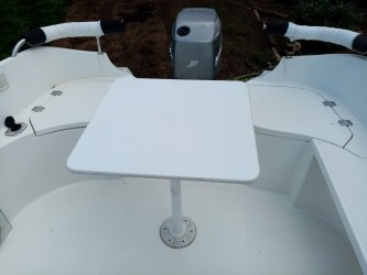 Quicksilver Quicksilver 510 Cruiser � vendre - Photo 27