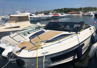 Quicksilver Activ 755 Cruiser � vendre - Photo 2