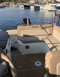 Quicksilver Activ 755 Cruiser � vendre - Photo 4