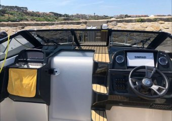 Quicksilver Activ 755 Cruiser � vendre - Photo 5