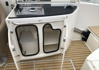 Quicksilver Activ 755 Cruiser � vendre - Photo 9