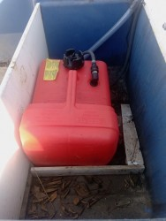 Rigiflex Cap 370 Console � vendre - Photo 6