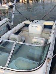 Sea Ray Sea Ray 175 Bow Rider � vendre - Photo 7