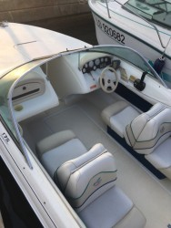 Sea Ray Sea Ray 175 Bow Rider � vendre - Photo 10