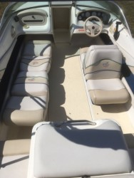 Sea Ray Sea Ray 175 Bow Rider � vendre - Photo 13