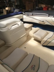 Sea Ray Sea Ray 175 Bow Rider � vendre - Photo 14