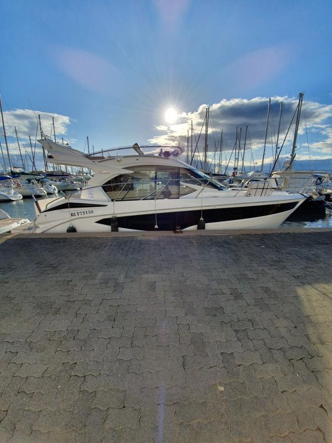 annonce bateau Galeon Galeon 360 Fly