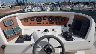 Astondoa Astondoa 43 Fly � vendre - Photo 7