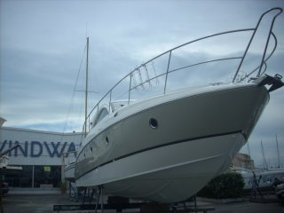 achat bateau Beneteau Monte Carlo 37 HT EXPERIENCE YACHTING