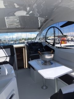 Galeon Galeon 305 HTS � vendre - Photo 7