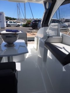 Galeon Galeon 305 HTS � vendre - Photo 5