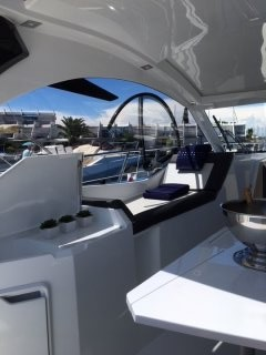 Galeon Galeon 305 HTS � vendre - Photo 8