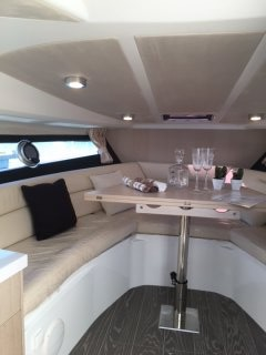 Galeon Galeon 305 HTS � vendre - Photo 12