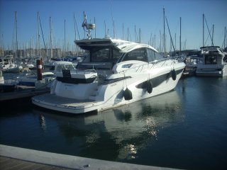 achat bateau Galeon Galeon 445 HTS EXPERIENCE YACHTING