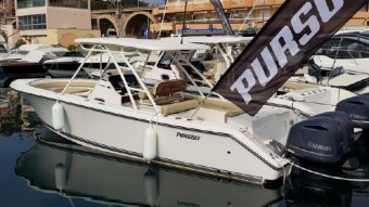 Pursuit Pursuit S 280 Sport � vendre - Photo 1