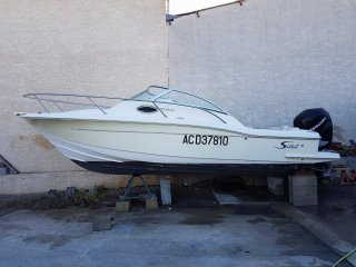achat  Scout Boat Scout Boat 222 Abaco EXPERIENCE YACHTING