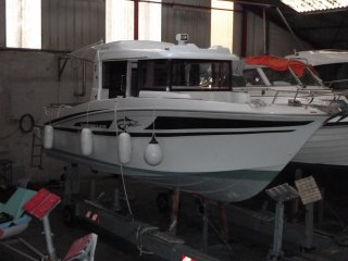 Beneteau Barracuda 9 à vendre - Photo 1