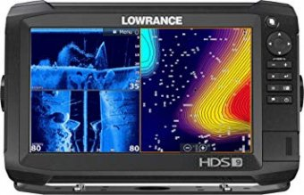 achat GPS / Traceur LOWRANCE HDS 9 CARBON MARINE SERVICE