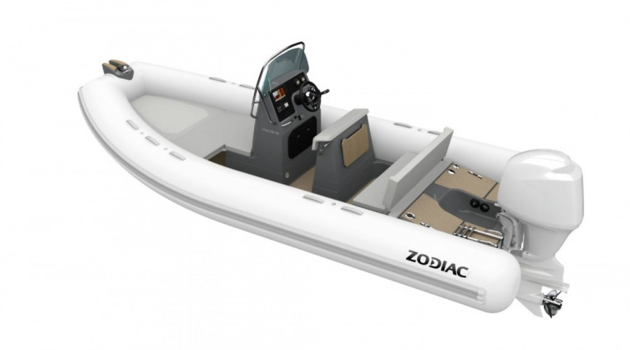 Zodiac Medline 580 Neo nuovo