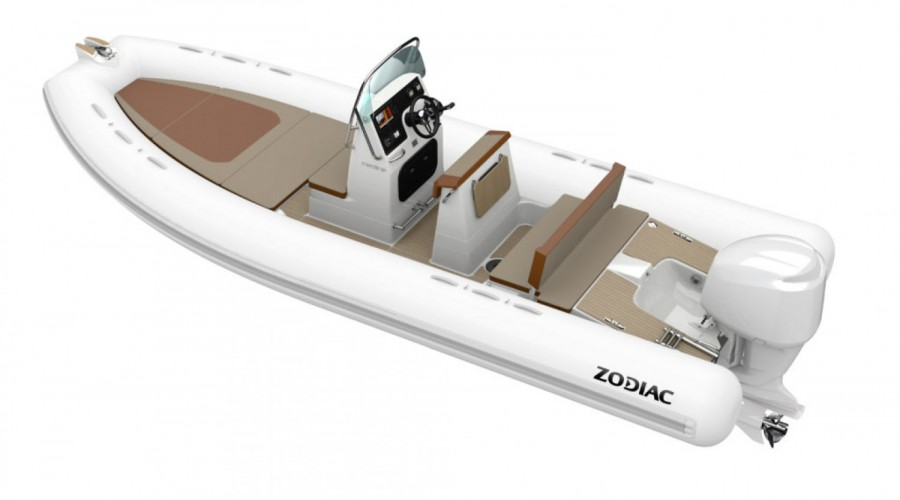 Zodiac Medline 660 nuovo