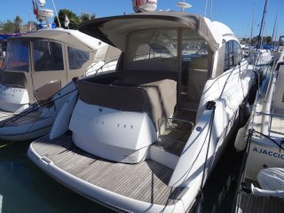 Jeanneau Prestige 38 S à vendre - Photo 1