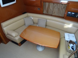 Jeanneau Prestige 38 S à vendre - Photo 9
