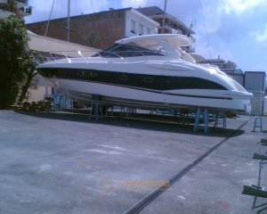 Azimut Atlantis 47 à vendre - Photo 1