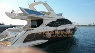 Azimut Azimut 58 à vendre - Photo 1
