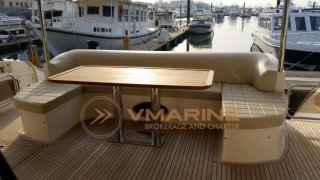 Azimut Azimut 70 à vendre - Photo 3