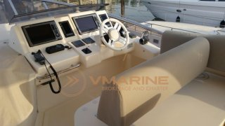 Azimut Azimut 70 à vendre - Photo 4