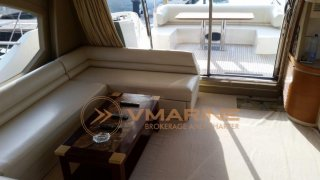 Azimut Azimut 70 à vendre - Photo 6