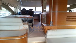 Azimut Azimut 70 à vendre - Photo 7