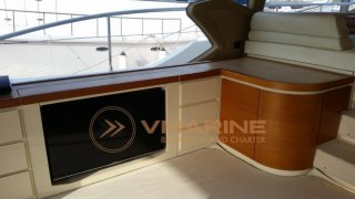 Azimut Azimut 70 à vendre - Photo 8