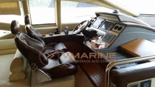Azimut Azimut 70 à vendre - Photo 9