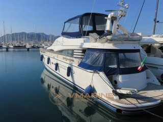 Fairline Squadron 62 à vendre - Photo 2
